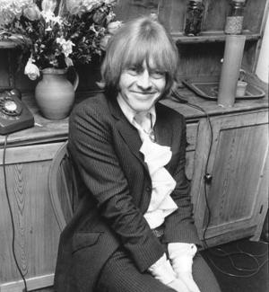 Brian Jones, 1968 [Photo: Chris Walter/WireImage]