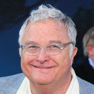 Randy Newman [Photo:David Livingston/Getty Images]