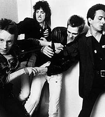 30 Reasons Why The Clash Were Pretty Darn Good