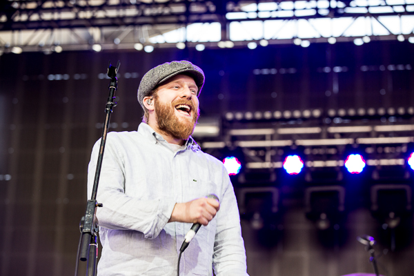 Alex Clare [photo: Debi Del Grande]