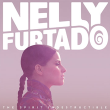 Nelly Furtado: Big Hoops And One Indestructible Spirit