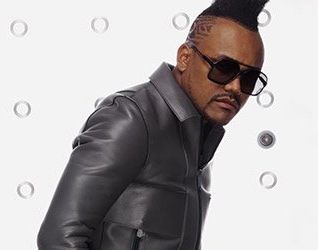 Apl.de.ap of The Black Eyed Peas