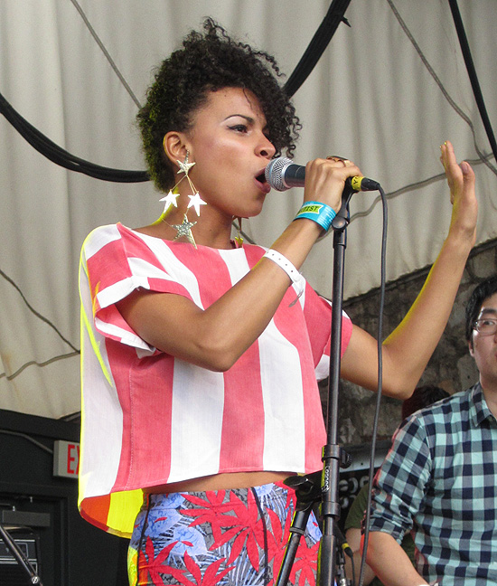 SXSW 2012, Round 3: Best Laid Plans & Too Many Bands