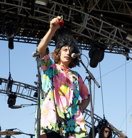 The Growlers [Photo: Debi Del Grande]