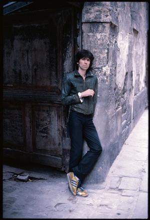 Keith Richards circa '78