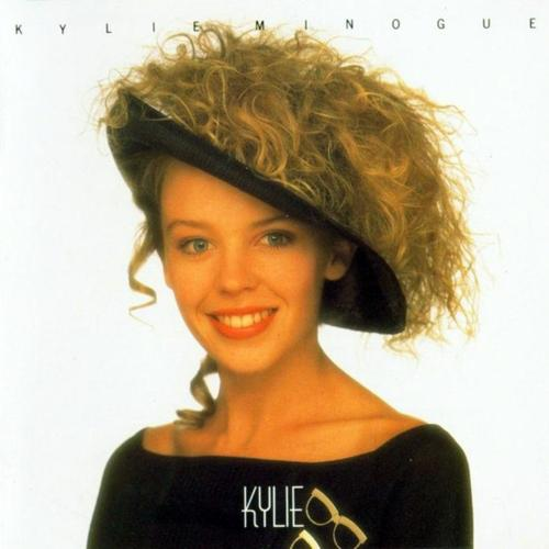 Kylie Minogue, circa '87
