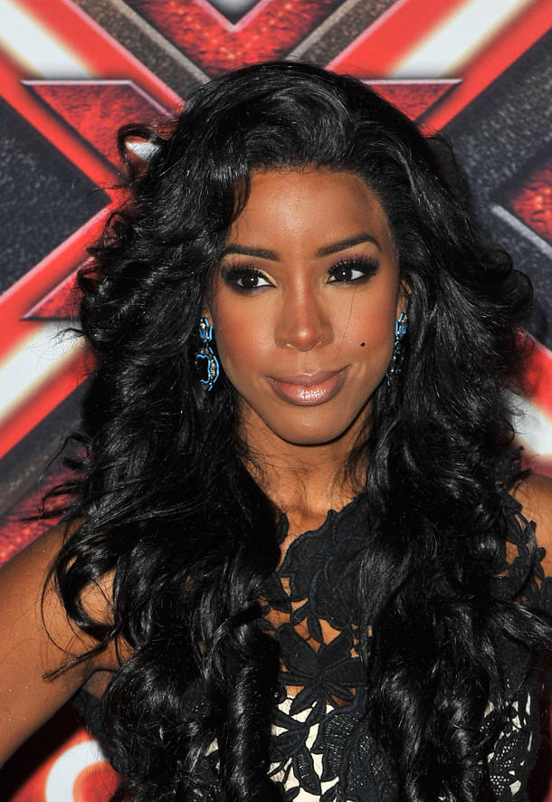 Kelly Rowland [photo: Ferdaus Shamim/WireImage]