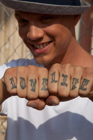 Chris Rene [photo: Fox]
