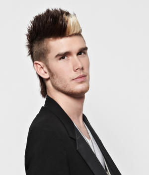 Colton Dixon [photo: Fox]