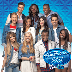 Yahoo! Music Giveaway: Win Tickets to American Idol Live! in New Orleans