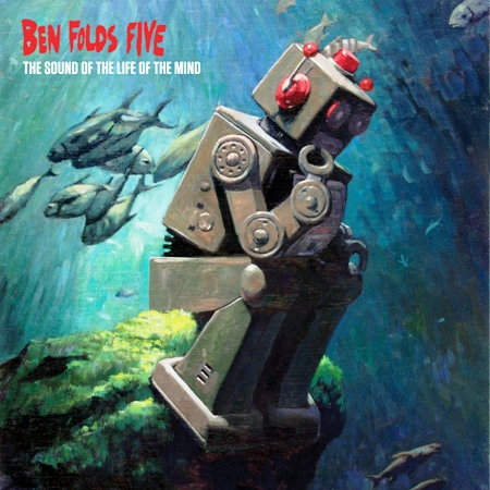 "Exclusive Song Premiere: Ben Folds Five's ""Away When You Were Here"""
