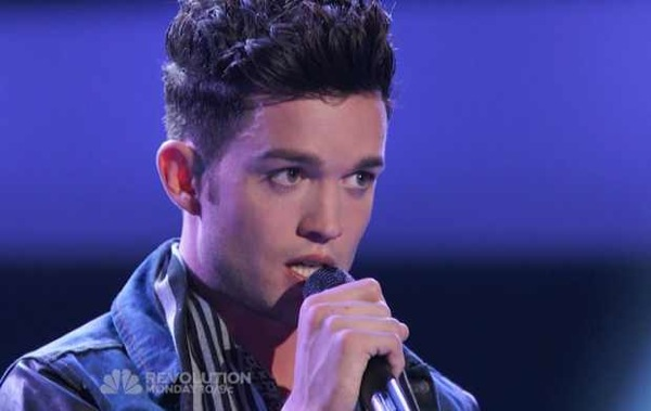 'The Voice' Episode 3 Recap: X-ing Out The Competition?