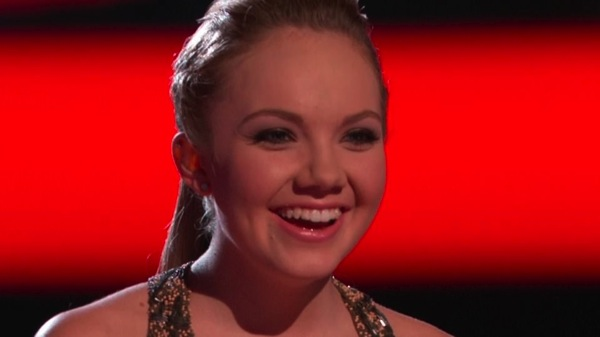 Is Danielle Bradbery still the girl to beat?
