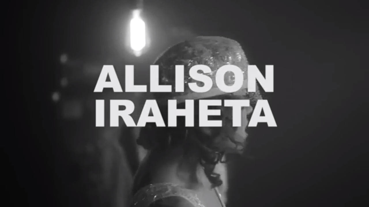 "Video Premiere: Allison Iraheta & Halo Circus, ""Gone"""