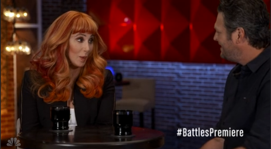 Stealing and Cher-ing: 'The Voice' Battle Rounds Begin
