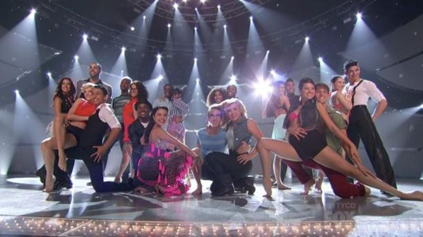 'SYTYCD' Puts on the Ritz For Season 10′s First Live Episode