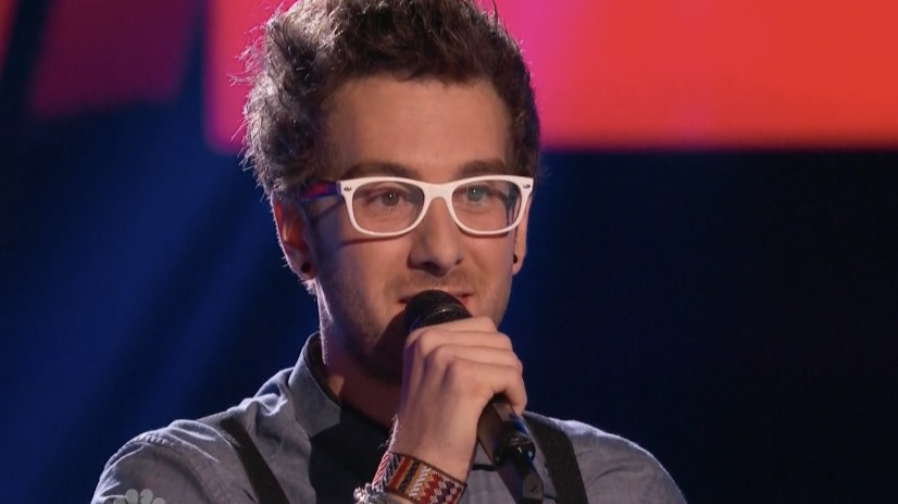 Will Champlin, son of Chicago member Bill Champlin, is one of three strong new Team Adam recruits