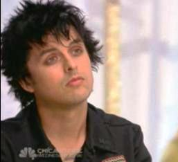 "Billie Joe Armstrong makes his ""Voice"" debut"