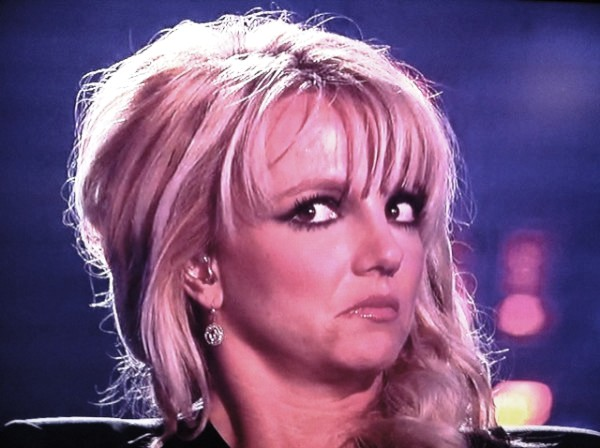 Britney Spears Not Returning For 'The X Factor' Season 3
