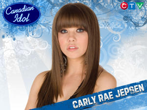 Watch Carly Rae Jepsen's Entire Run on 'Canadian Idol""