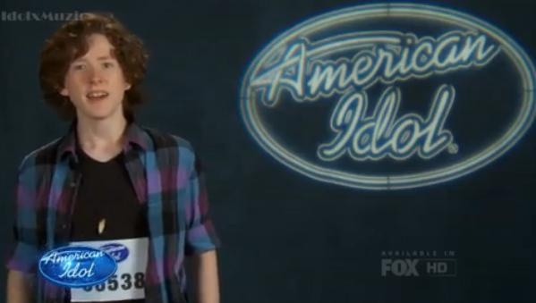 'American Idol' Goes Askew In Baton Rouge