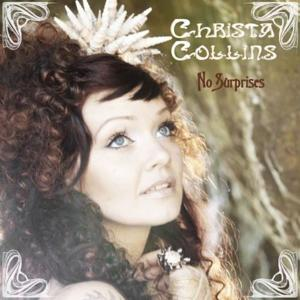 Christa Collins' new single
