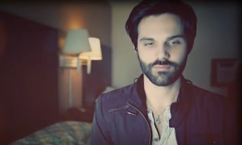 "'Voice' Star Cody Belew Brings Back The Bam-Bam In ""Baby Get Out"" Vid"