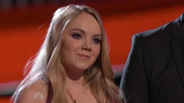 Will Danielle Bradbery lead Team Blake to a third consecutive win?