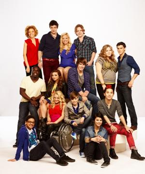 Gleeks, Rejoice! Meet The Season 2 'Glee Project' Cast