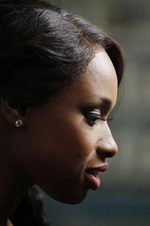 Jennifer Hudson (file photo: AP/M. Spencer Green)