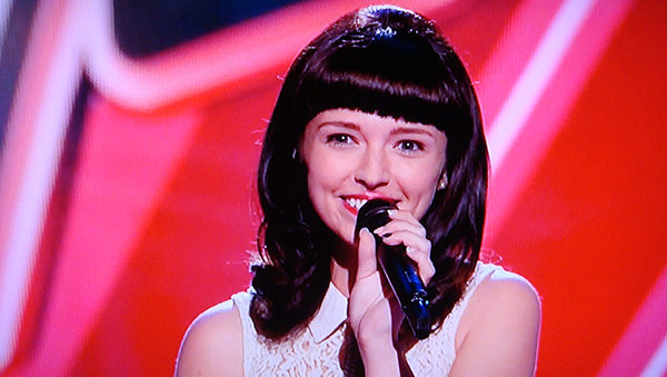 "Jane Smith is inexplicably rejected on ""The Voice"""