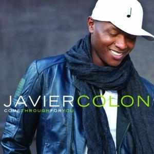 Javier Colon's album
