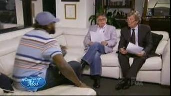 Ken Warwick & Nigel Lythgoe speak with Jermaine