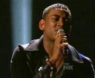 'Idol' Top 5 Recap: Is Joshua Ledet Really The Man To Beat?