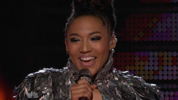 Will Judith Hill's risk pay off?