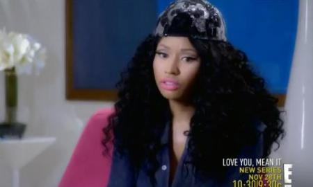 Nicki Minaj Dishes On Mariah Carey Feud In 'My Truth'