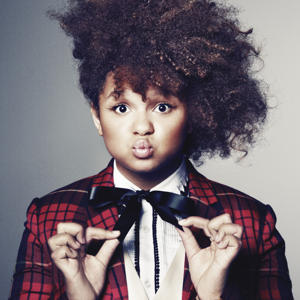 Rachel Crow [photo: Fox]
