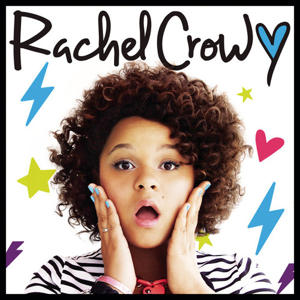 "'X Factor' Alum Rachel Crow Releases Anti-Bullying Video, ""Mean Girls"""