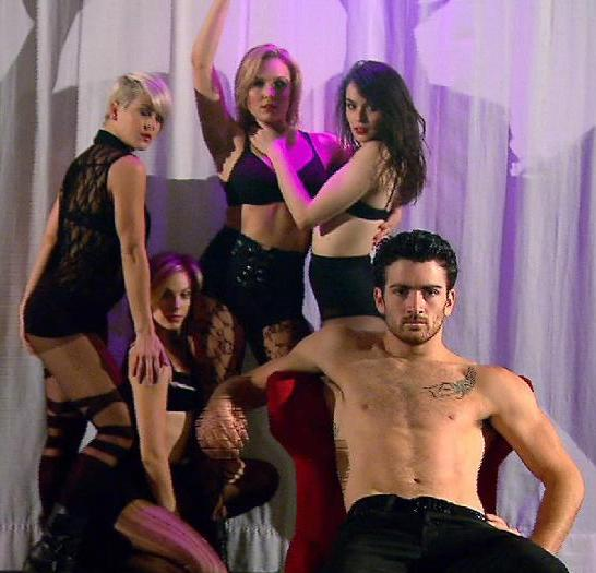 Shaping Sound pay homage to Madonna