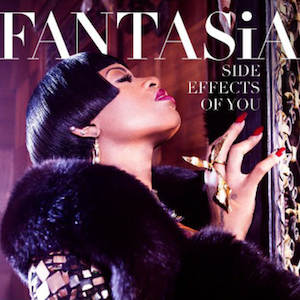 "Fantasia's Comeback Video Is Full Of ""Win"""
