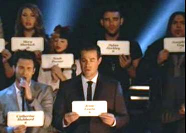 'The Voice' Pays Touching Tribute To Newtown Shooting Victims