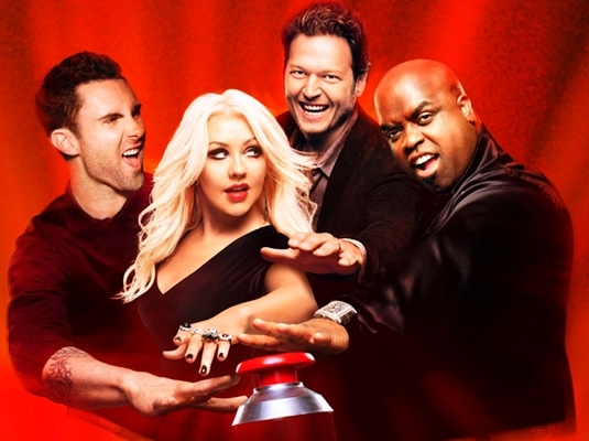 'The Voice' Season 3 Premiere: Still The Best, Hands Down?