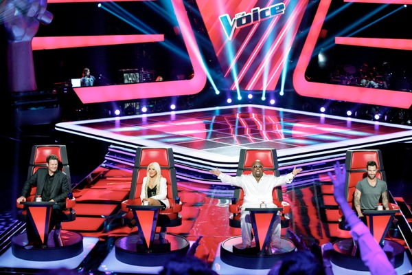 'The Voice' Season 3, Episode 2: Tuesday Blues
