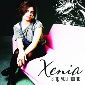 Xenia's 'Sing You Home' EP