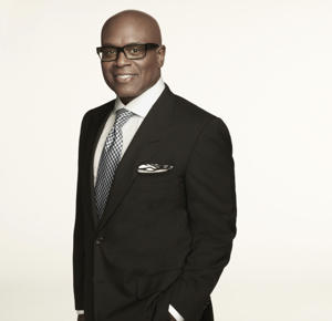 Epic Records' L.A. Reid [photo: Fox]