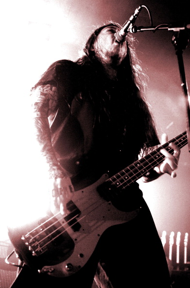 Chi Cheng in 2007 (Photo: Shirlaine Forrest)
