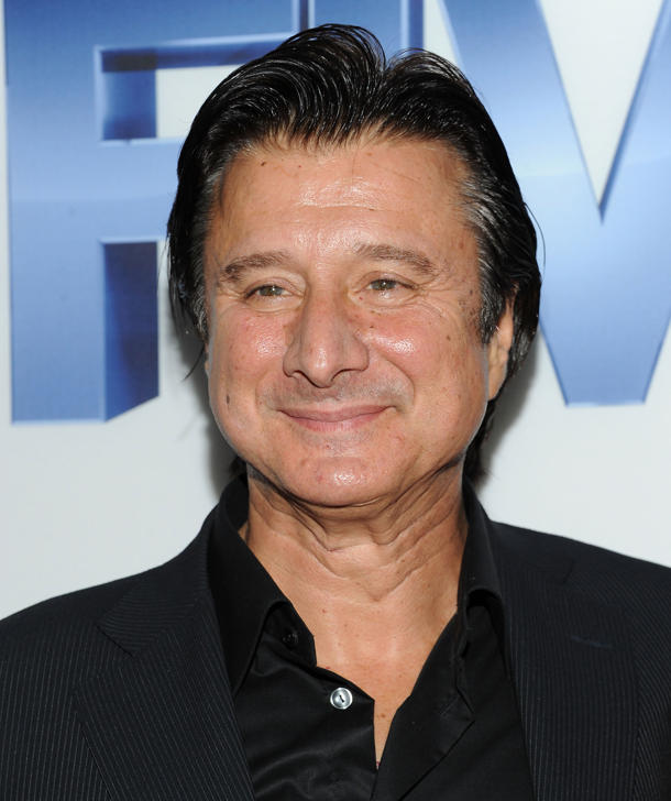 Steve Perry at the 'Five' movie screening in 2011 [photo: Jason Kempin/Getty Images]