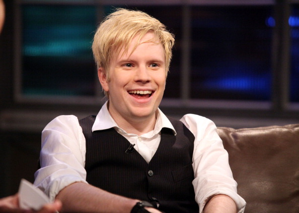 Patrick Stump (Photo: Astrid Stawiarz)