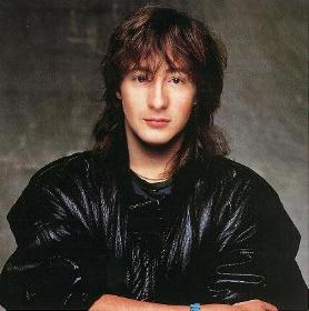 Lennon in the mid-'80s