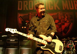 Dropkick Murphys' Ken Casey (Photo: Marc Andrew Deley)